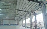 Binnen Schuifdeur van de Garage van de Fabriek van de Bescherming van het Huis de Lucht Sectionele (Herz-SD018)