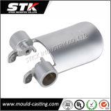 Панель заливки формы сплава цинка для вспомогательного оборудования электроники (STK-14-Z0075)