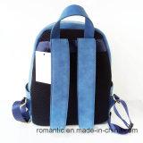 Sac à dos populaire de Madame PU de marque de mode (NMDK-060604)
