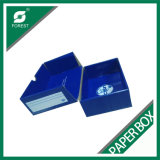 Versandverpackenkarton-Verpackungs-Kasten-Entwurf