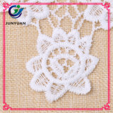 China Cheap Stock Lots Crochet White Neckline Collar Lace