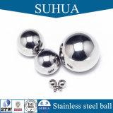 sfere dell'acciaio inossidabile di precisione del SUS 316 di 3mm