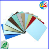 Heet Verkopend 6/8/10/12/mm het aluminiumBlad van de Dikte met Uitstekende kwaliteit