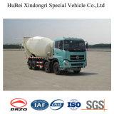6cbm Dongfeng 유로 4 8X4 구체 믹서 수송 트럭