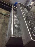 Máquina de pulverização / rectificação de espelho Super 8k de alta velocidade