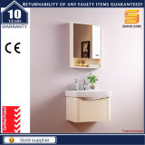 Articoli sanitari della mobilia di vanità della stanza da bagno con il Governo dello specchio
