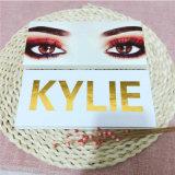Kylie 2017 Jenner a paleta real da sombra da cor da paleta 12 do pêssego