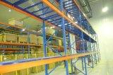 Cremalheiras seletivas úteis da pálete para o edifício industrial