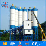 La máxima calidad Hzs60 con hormigón automático de la planta de procesamiento por lotes