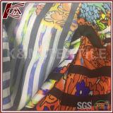 Prix fin de tissu de polyester de la texture 50d par mètre
