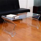Kundenspezifische Acryltisch-Möbel