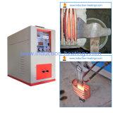 El diamante ultra de alta frecuencia de la calefacción de inducción vio la soldadora de la lámina para la venta