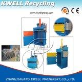 Presse de bouteille, machine de compacteur, machine hydraulique de presse de bouteille d'animal familier
