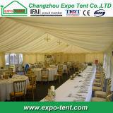 Décoration de mariage/grande tente de luxe de noce de /Outdoor de tente de noce