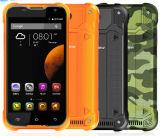Smartphone imperméable à l'eau cellulaire du portable 4G Lte GPS de Blackview BV5000