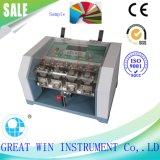 Machine de test de pénétration de l'eau de MASER/matériel (GW-012)