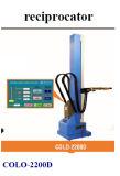 Type de ceinture Reciprocator automatique pour la ligne de revêtement en poudre (déplacer le robot de la machine)