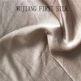 tela de seda de Charmeuse do estiramento de 16mm