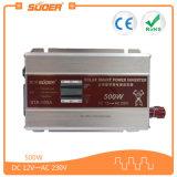 Suoer 500W Energien-Inverter, weg vom Rasterfeld-Auto Gleichstrom-Wechselstrom-Inverter (STA-500A)