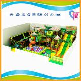 De uitstekende Kwaliteit Aangetrokken Bos BinnenSpeelplaats van het Thema voor Kinderen (a-15346)