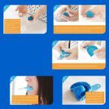 إنطباع أسنانيّة سريريّة مادّيّة أسنانيّة إضافة سليكوون معجون