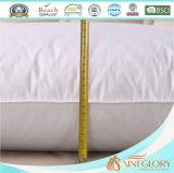 Высокого качества на заводе полиэфирная ткань из микроволокна вниз альтернативные подушки