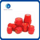 Шестиугольный шинопровод проводника Sm 7120 изолятора шинопровода изолированный PVC медный