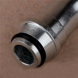 ISO 12151-2-DIN 3865 Montage van de Pijp van de O-ring van 24 Kegel van 45 Graad de Metrische Vrouwelijke