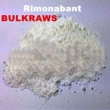 Bulkraws queimador de gordura em pó 20 mg de rimonabanto