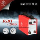 Soldadora del inversor IGBT (IGBT-140D/160D/180D/200D)