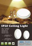 15W 새로운 디자인 IP 20 천장 빛