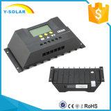 regulador de la batería del cargador del panel solar de 48V 30A para la Sistema Solar Cm3048