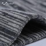 Antibakterielle silberne Faser-Freizeit-Baumwollsocken für Männer