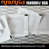 13.56MHz ISO14443 programmierbare Ntag213 RFID NFC Marke