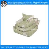 كبيرة دافئ ليّنة صوف [بت دوغ] مربى كلاب قطع جرو سرير حصيرة كتلة منزل مربى كلاب وسادة