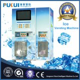 Full Auto in zakken Ice Making Vending Machine (F-01)