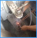 Máquina de alta frecuencia eléctrica del equipo de calefacción del endurecimiento de inducción