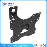 """14の"""" - 37の""""スクリーンの専門の中国の製造業者のための鋼鉄LCDラック"""