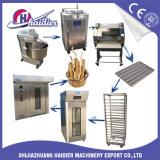 Машина делать хлеба здравицы с всей производственной линией оборудованием хлебопекарни