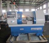 Alta calidad y precios chinos de CNC Torno (Ck6132X500mm)
