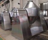 Sécheur rotatif à double conique pour matériau chimique