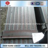 Os fornecedores de China serrilharam o aço liso/barra lisa serrilhada