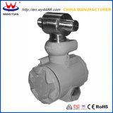 Wp201 중국 제조 차별 압력 전송기
