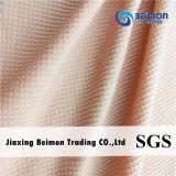 Нейлон 79% & Spandex 21%, малая ткань простирания форточки, ткань сетки для Sportswear, мягкая