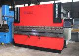 A66 구부리는 기계를 가진 유압 CNC 압박 틈 100t/3200