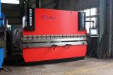 prensa de doblado CNC hidráulica 100t/3200 con una máquina de doblado66