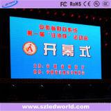Visualizzazione fissa dell'interno della scheda del segno di colore completo LED di SMD per la pubblicità (P3, P4, P5, P6)