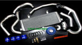 Radiateur de refroidisseur de tube de refroidisseur intermédiaire pour Subaru Impreza Wrx/Sti Gc/GF (92-00) Ver. a