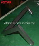 CNC, der hohe Präzisions-Edelstahl mit Oberflächenbehandlung maschinell bearbeitet
