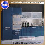 Gabinete de cozinha UV lustroso